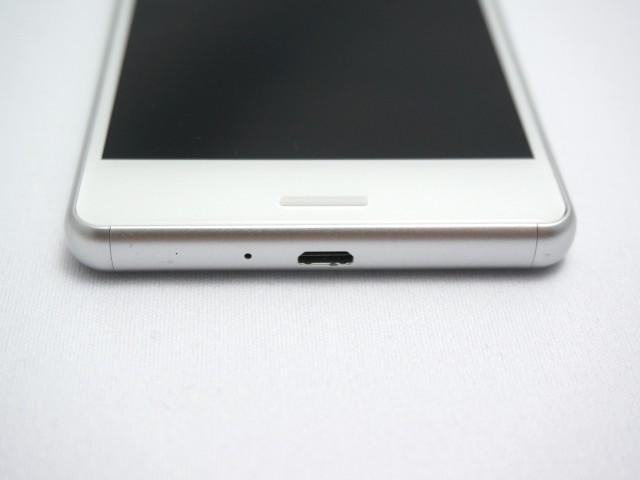 充電回数が多いユーザーに嬉しい防水USBキャップレス
